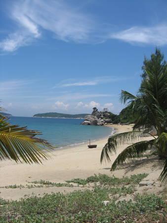 Du lịch Quảng Ninh - bãi biển đảo Quan Lạn - iVIVU.com