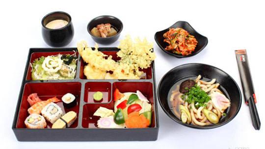Ẩm thực Sài Gòn - món Nhật - iVIVU.com
