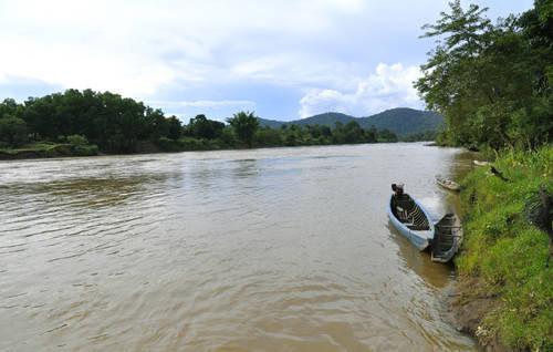 Du lịch Buôn Ma Thuột - sông Serepok - iVIVU.com