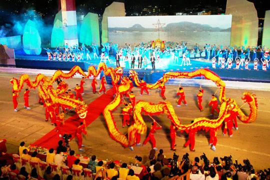 Du lịch Hạ Long - Lễ hội - iVIVU.com