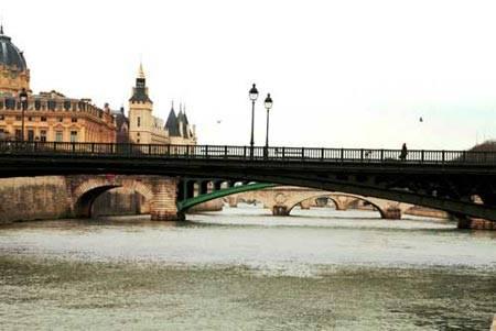 Du lich bụi Paris 3 - iVIVU.com