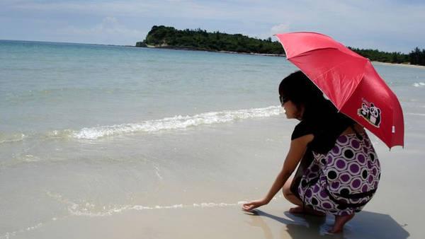 Du lịch Quảng Ninh - đảo Quan Lạn - iVIVU.com