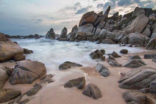 Du lịch Phan Thiết - vịnh Đá Nhảy 5 - iVIVU.com
