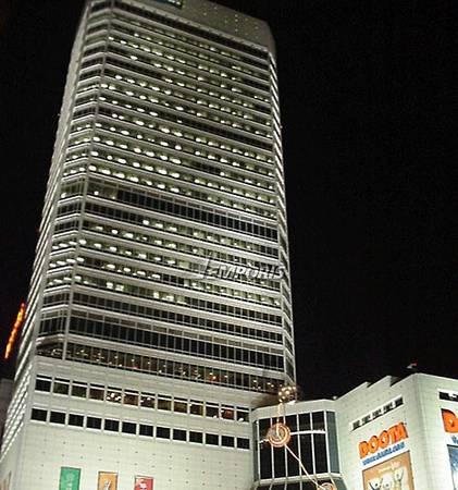 Du lịch Hàn Quốc - Tháp Doosan - Seoul - iVIVU.com