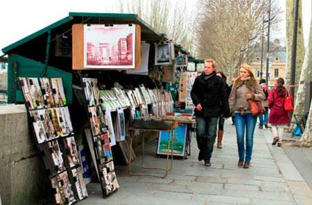 Du lịch bụi Paris 5 - iVIVU.com