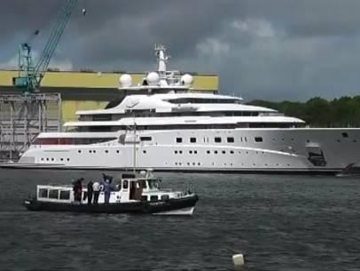 22 siêu du thuyền lớn nhất thế giới - 6-topaz-48228-feet-long-2012-1366013440083 - ivivu.com