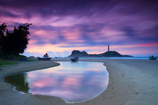 Du lịch Phan Thiết - Hải đăng Kê Gà - iVIVU.com