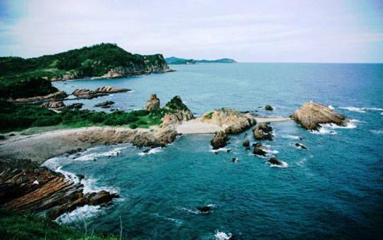 Du lịch Quảng Ninh - đảo Cô Tô - iVIVU.com