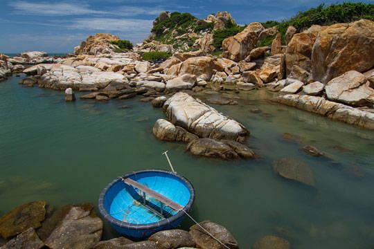 Du lịch Phan Thiết - biển Kê Gà - iVIVU.com