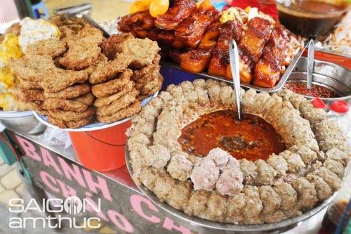 Văn hóa ẩm thực-Xíu mại-IVIVU.com