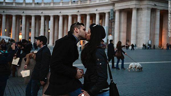 Du lịch châu Âu - Rome - iVIVU.com