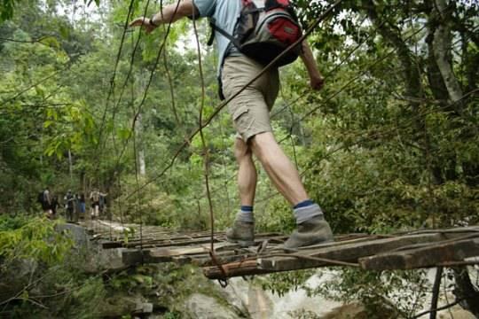 Kinh nghiệm Trekking - Cùng iVIVU