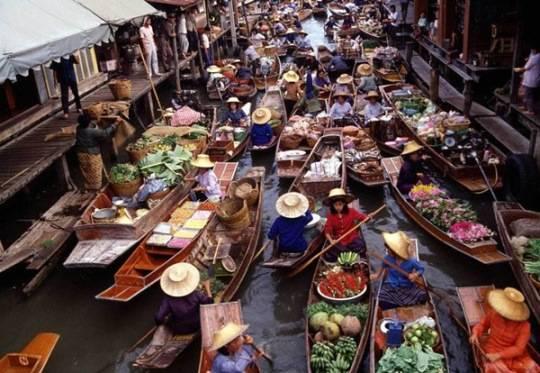 Den Thai Lan du khach nen va khong nen lam nhung dieu sau day