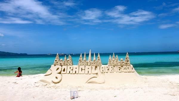Boracay - Philippines - Cùng iVIVU.com