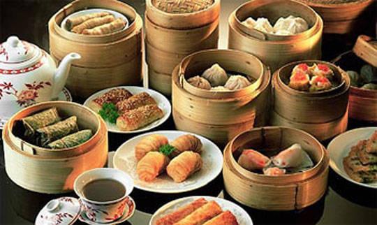 Ẩm thực Sài Gòn - món Trung Hoa - iVIVU.com