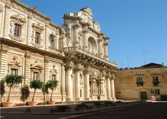 2965_lecce_palazzo_della_prefettura_e_chiesa_di_santa_croce