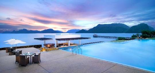 BEST WEEKEND BREAK - Westin Langkawi Resort & Spa