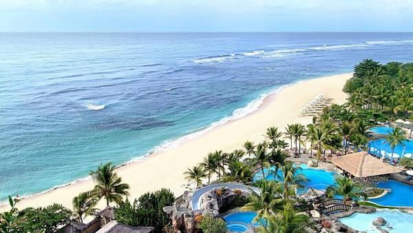 Bali - Beautiful Island Beach 2