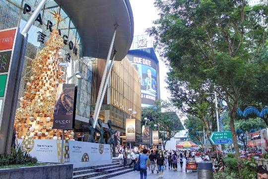 Shopping mùa sale - Cùng iVIVU