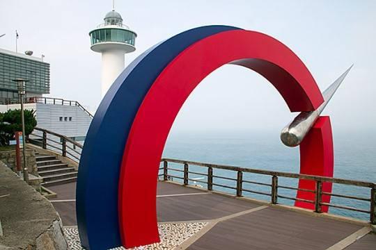 Taejongdae-Lighthouse