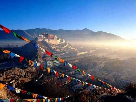 Tây Tạng - iVIVU.com