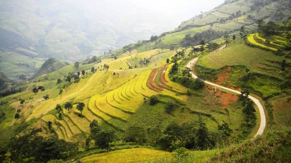 Thung lũng Nàn Ma