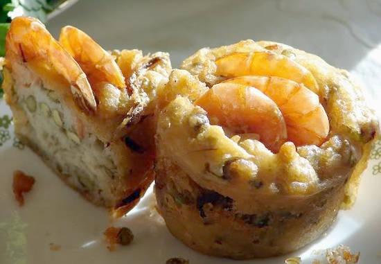 Bánh cóng đậu nành