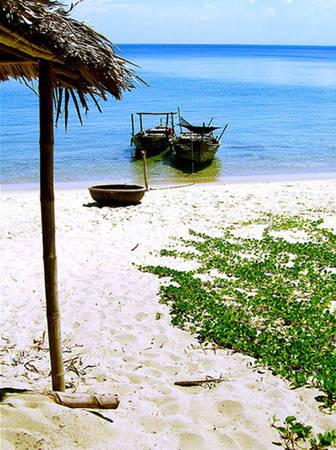 4 hòn đảo hoang sơ - iVIVU.com
