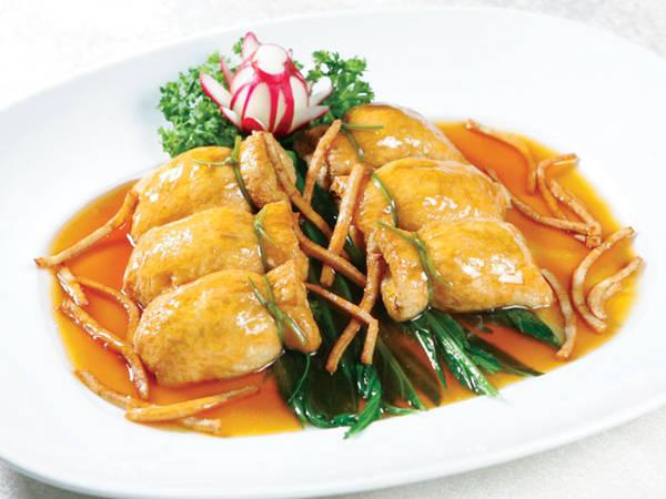 Nhà hàng chay ở Hà Nội