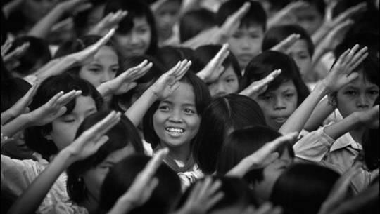 Người Việt thiên về Âm tính