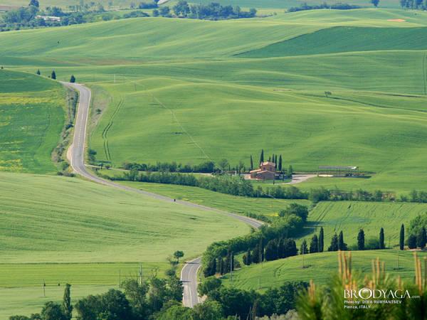 Thành phố đáng ghé thăm ở Ý - iVIVU.com