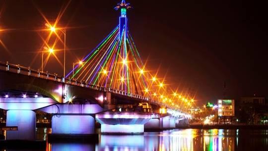 Đà Nẵng - Điểm hẹn mùa hè 2013