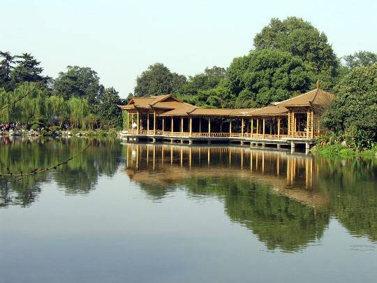 Hàng Châu – Thiên đường nơi hạ giới