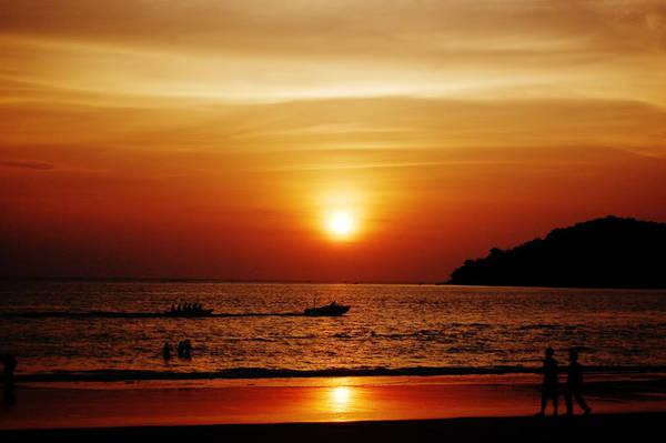 Langkawai sunset
