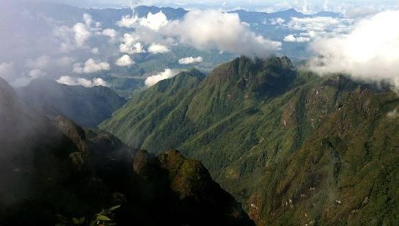 Mount-Fansipan