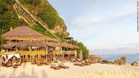 Ammos Beach Bar Ra