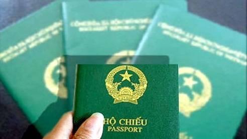 Đề phòng mất hộ chiếu