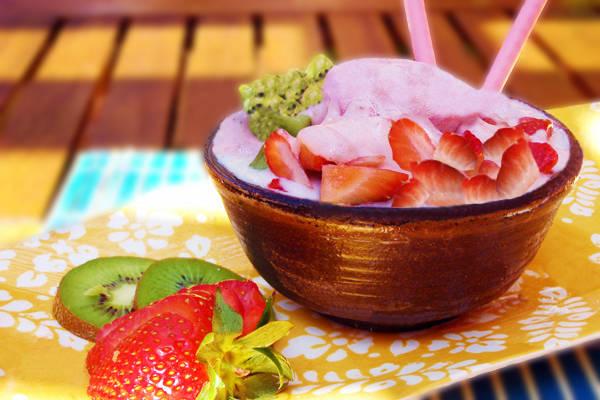 Những món ăn ngon nhất mùa hè