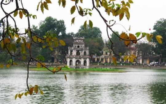 VN có 4 nơi lọt tốp 25 điểm đến yêu thích ở châu Á