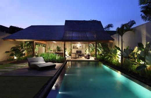 Những khu nghỉ dưỡng xa hoa nức tiếng ở Bali