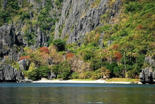 El Nido – Vùng đất rồng bờ tây Philippines