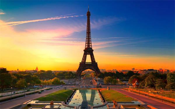 Làm visa du lịch Pháp tại Hà Nội