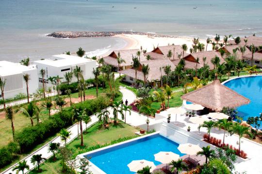 5 resort dưới 2 triệu cực đẹp ở Phan Thiết