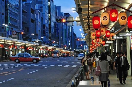 9 đặc sản Kyoto