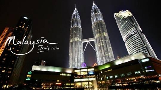 Malaysia, điểm đến của năm 2014