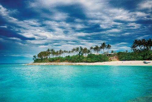 Độc đáo đặc sản đảo Lý Sơn