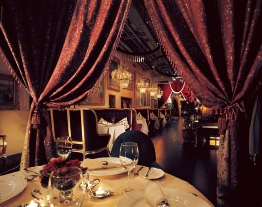 Nhà hàng Belle Epoque