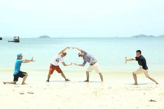 Cô Tô là địa điểm du lịch biển đảo được yêu thích ở miền Bắc