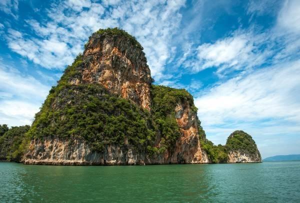Cuối tuần khám phá Koh Phi Phi, Thái Lan