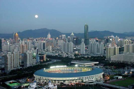 Shenzhen-City